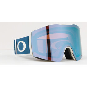 Oakley Fall Line XL Snow Goggles Men grey/prizm snow sapphire iridium